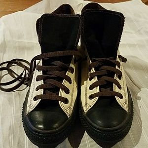 54e9053c992 Converse Shoes - Converse All Star Limited Edition Winchester